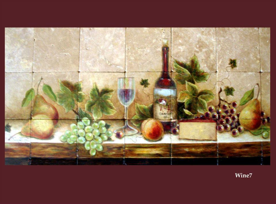 Wines 7