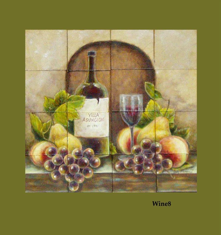 Wines 8