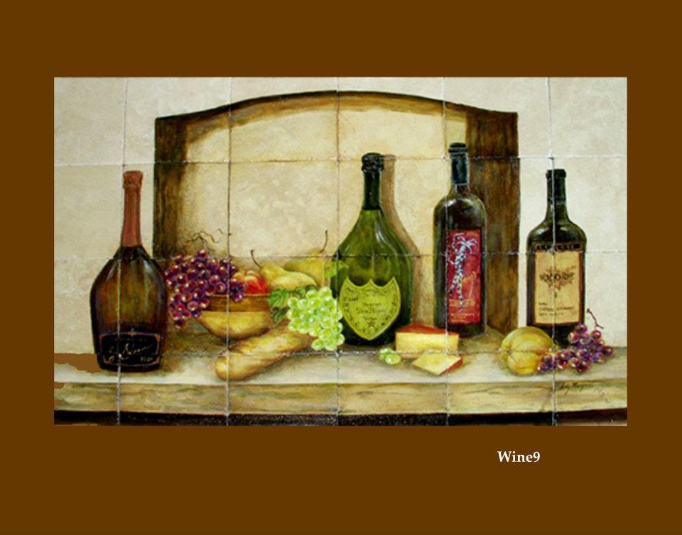 Wines 9